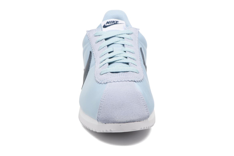 Sneakers Nike Classic Cortez Nylon Blauw model