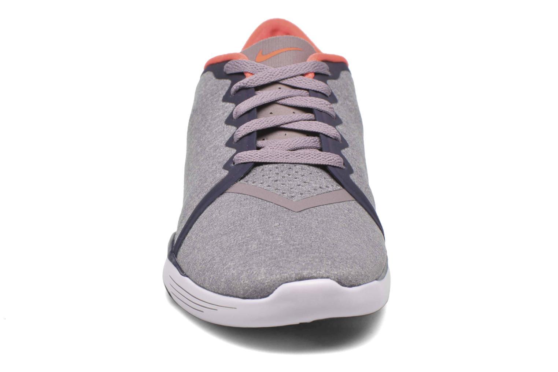 Sportschuhe Nike Wmns Nike Lunar Sculpt lila schuhe getragen