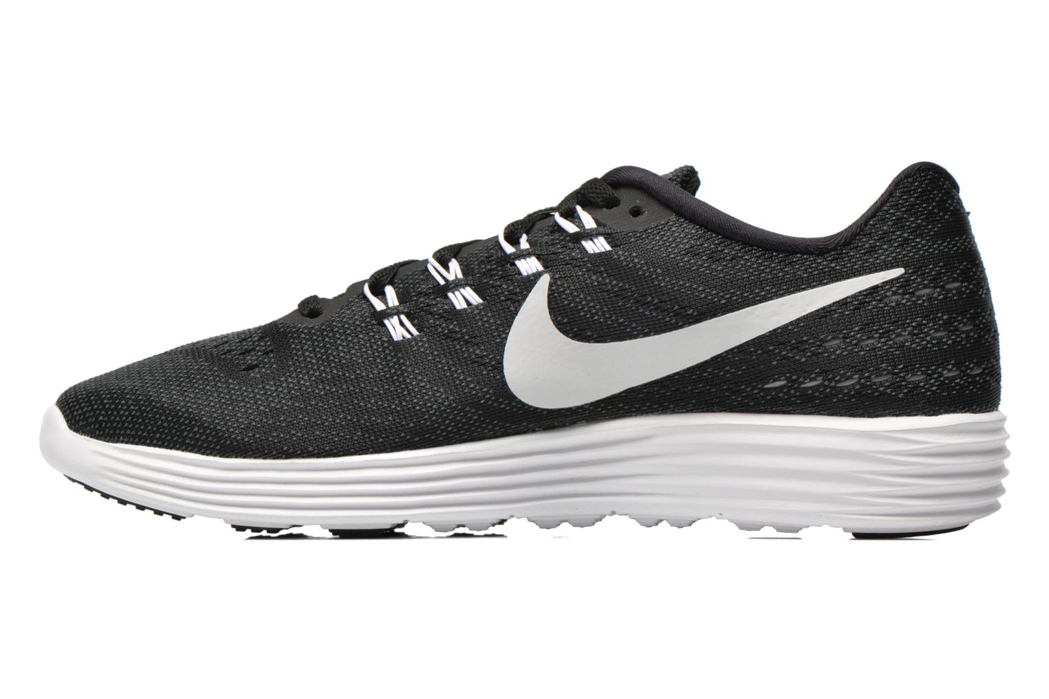 Sport shoes Nike Nike Lunartempo 2 Black front view