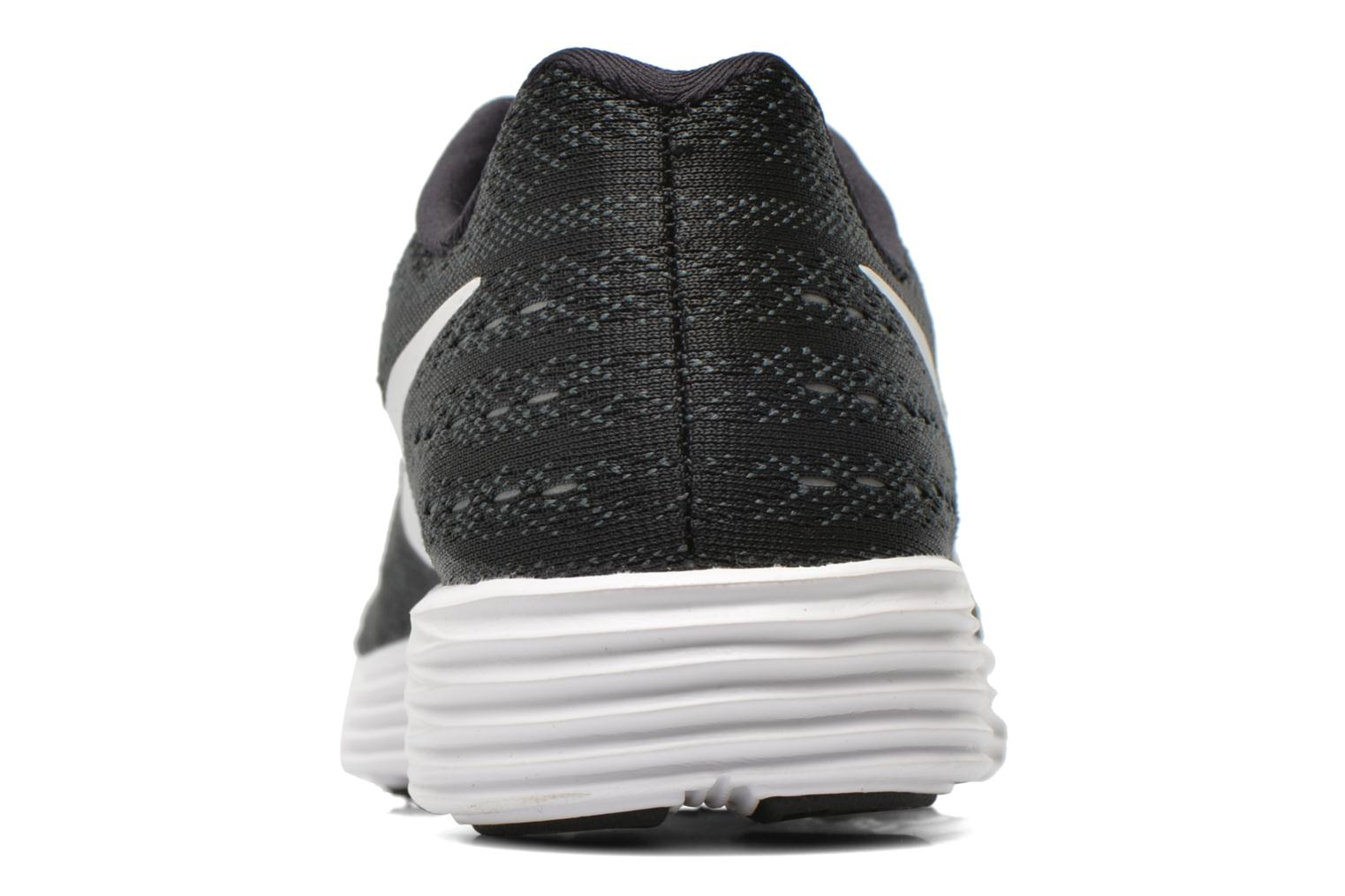Sport shoes Nike Nike Lunartempo 2 Black view from the right