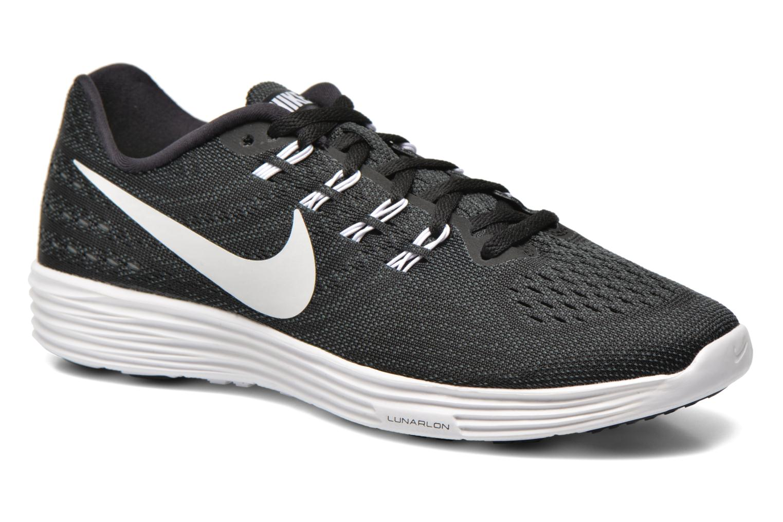 Zapatillas de deporte Nike Nike Lunartempo 2 Negro vista de detalle / par