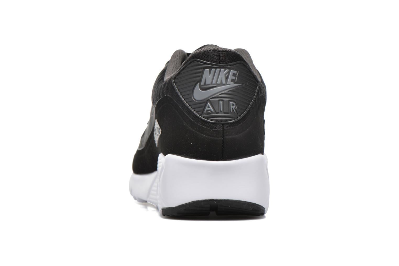 Baskets Nike Air Max 90 Ultra Essential Noir vue droite