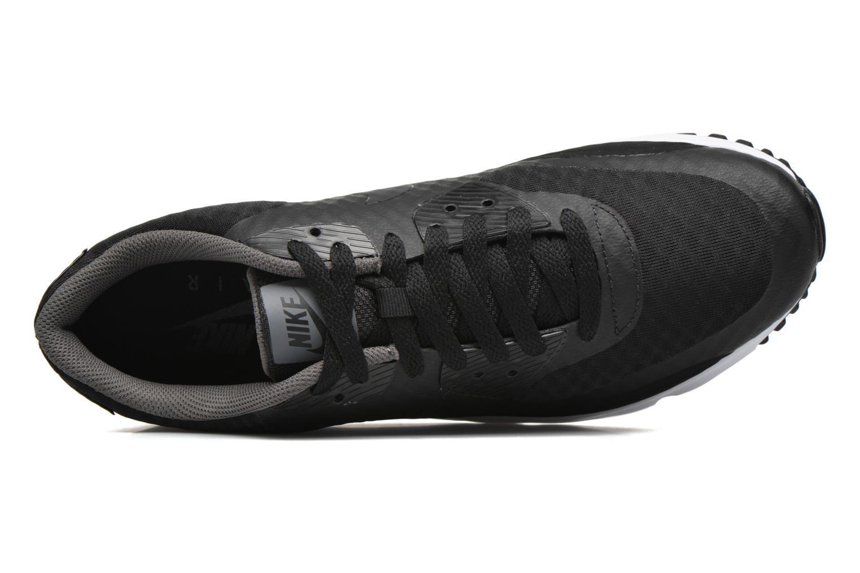 Baskets Nike Air Max 90 Ultra Essential Noir vue gauche