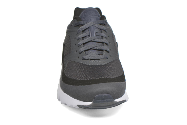 Sneaker Nike Nike Air Max Bw Ultra grau schuhe getragen