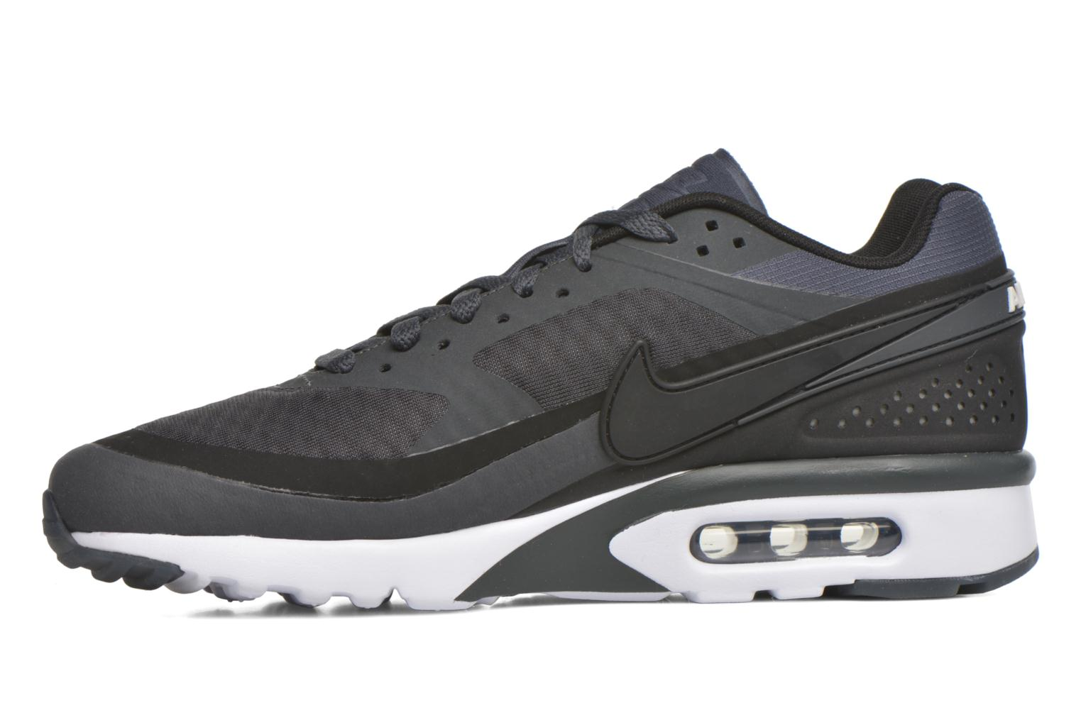 Trainers Nike Nike Air Max Bw Ultra Grey front view