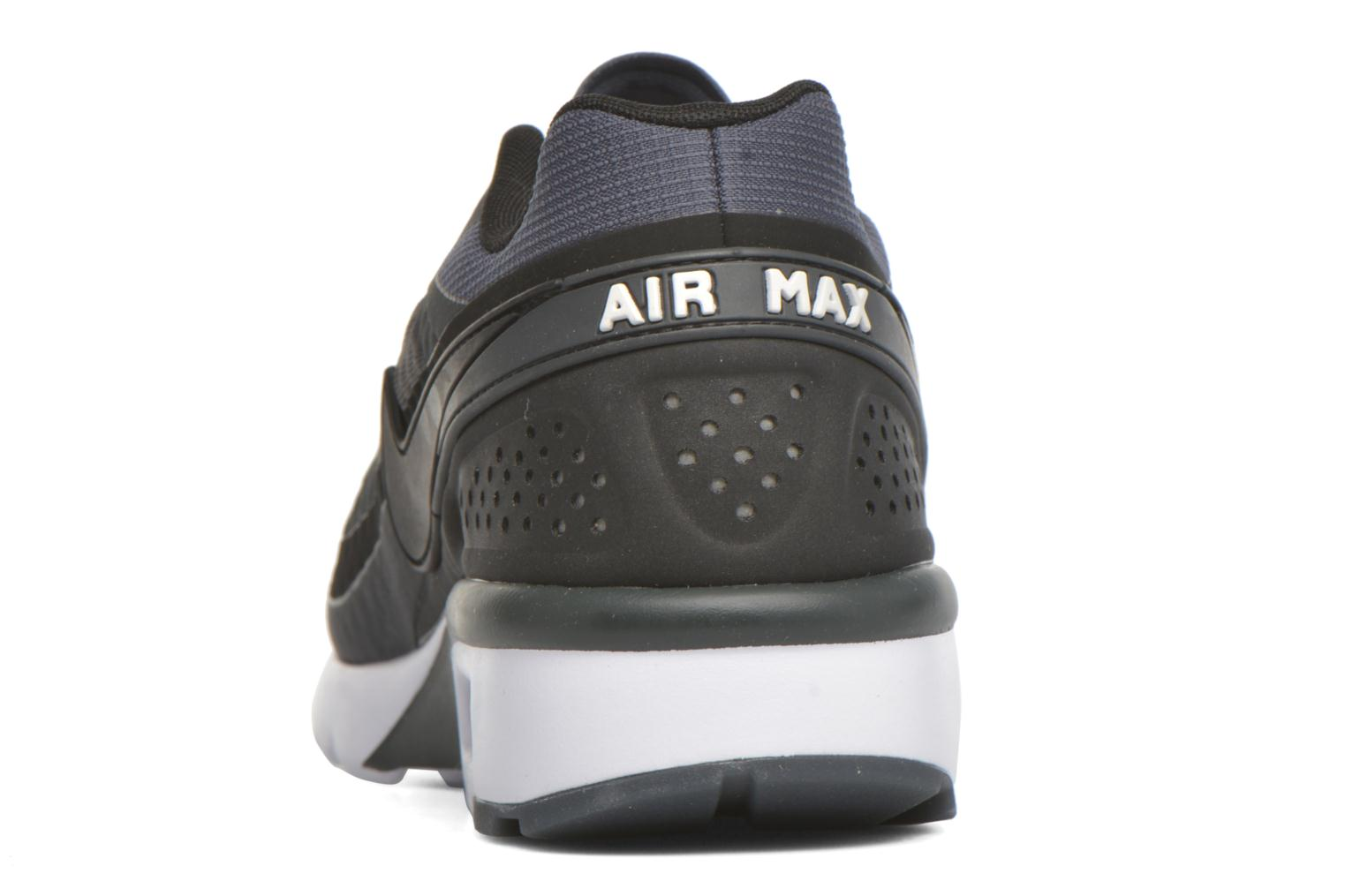 Trainers Nike Nike Air Max Bw Ultra Grey view from the right