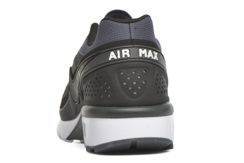 Sneaker Nike Nike Air Max Bw Ultra grau ansicht von rechts
