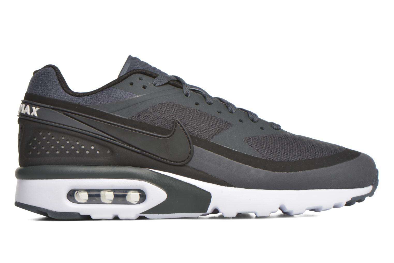 Sneaker Nike Nike Air Max Bw Ultra grau ansicht von hinten