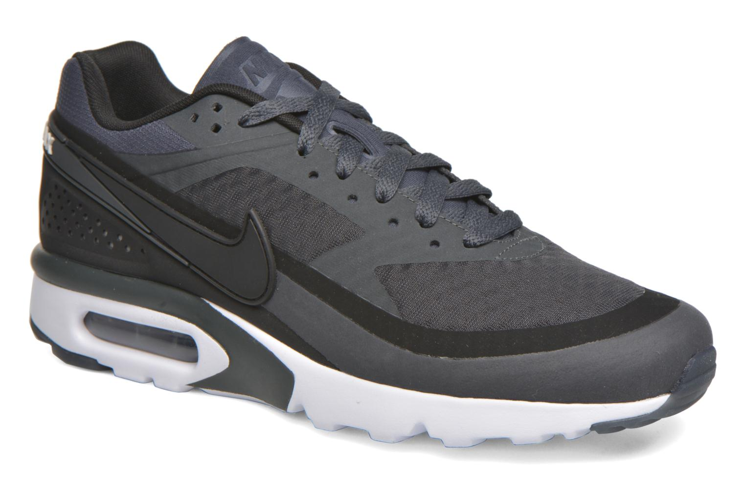 Trainers Nike Nike Air Max Bw Ultra Grey detailed view/ Pair view