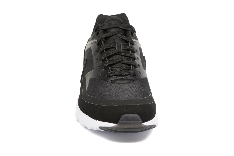 Trainers Nike Nike Air Max Bw Ultra Black model view