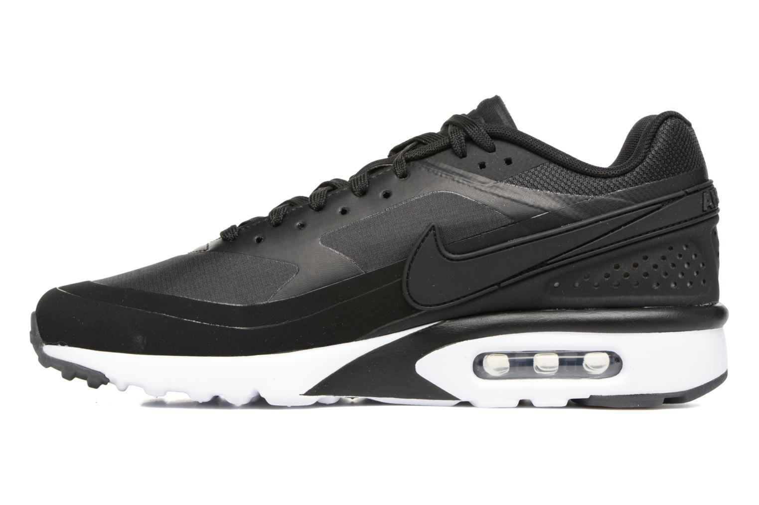Trainers Nike Nike Air Max Bw Ultra Black front view