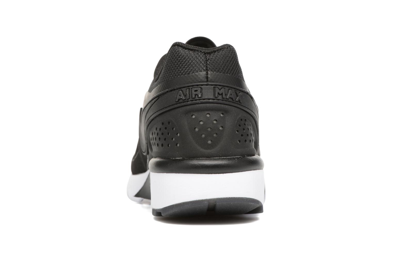 Baskets Nike Nike Air Max Bw Ultra Noir vue droite