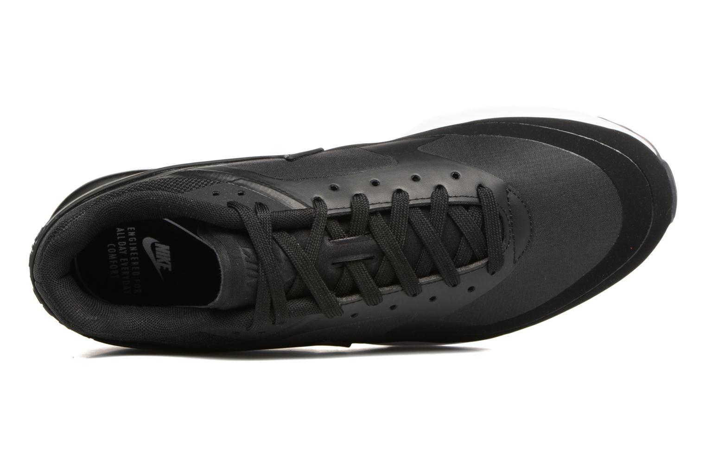 Sneaker Nike Nike Air Max Bw Ultra schwarz ansicht von links