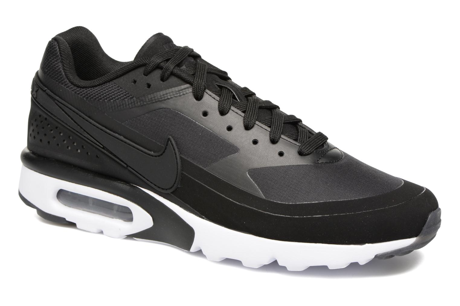 Trainers Nike Nike Air Max Bw Ultra Black detailed view/ Pair view