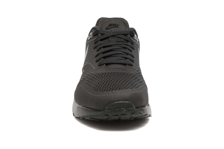 Trainers Nike Nike Air Max 1 Ultra Essential Black model view