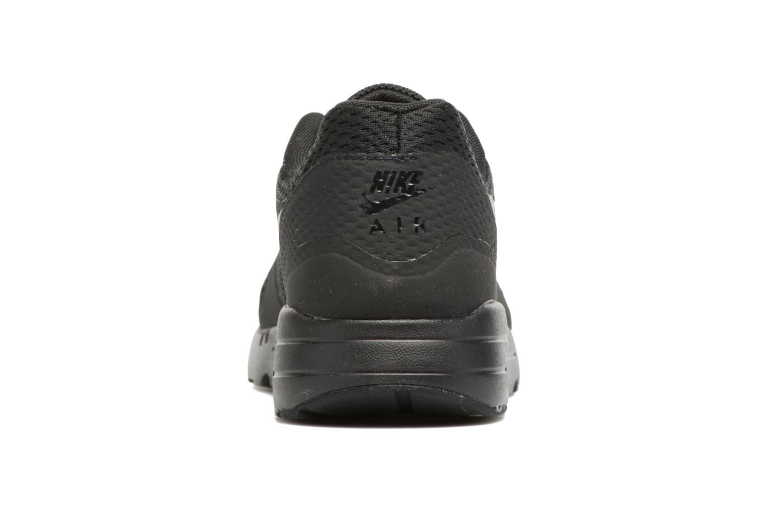 Trainers Nike Nike Air Max 1 Ultra Essential Black view from the right