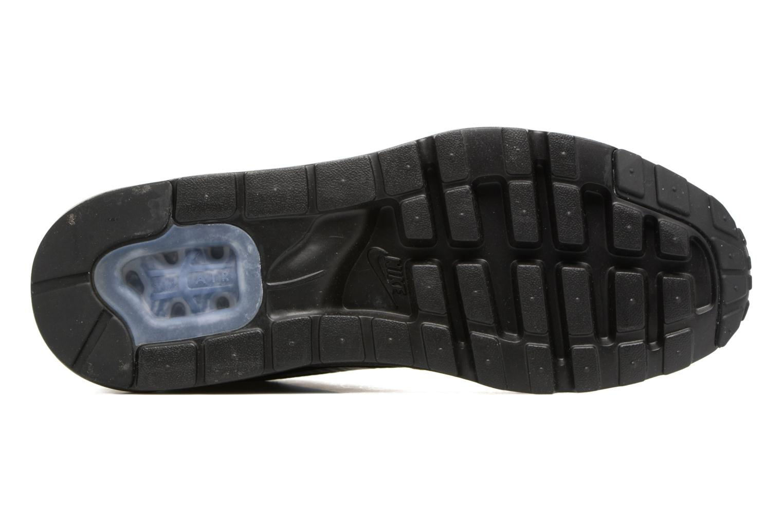 Baskets Nike Nike Air Max 1 Ultra Essential Noir vue haut