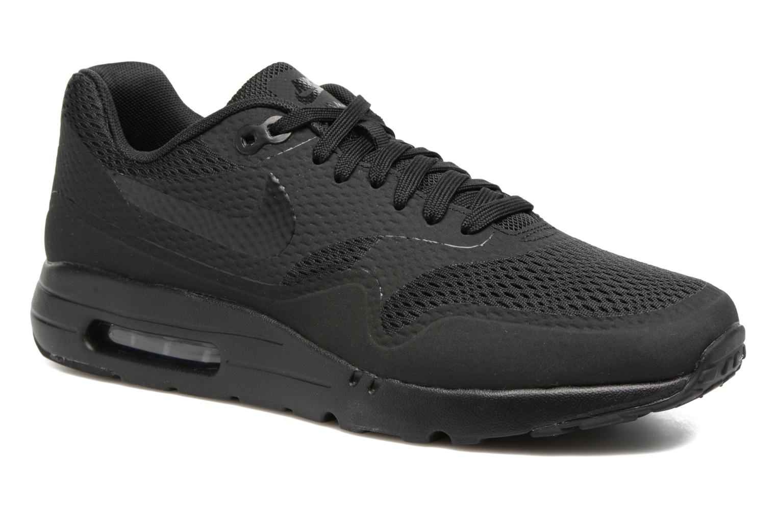 Trainers Nike Nike Air Max 1 Ultra Essential Black detailed view/ Pair view