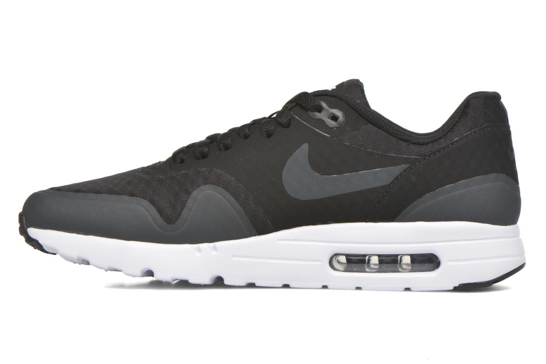 Sneaker Nike Nike Air Max 1 Ultra Essential schwarz ansicht von vorne
