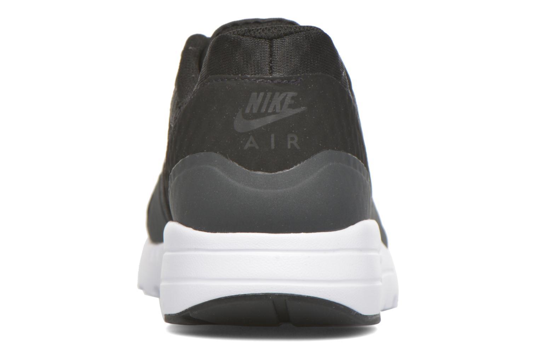 Sneaker Nike Nike Air Max 1 Ultra Essential schwarz ansicht von rechts