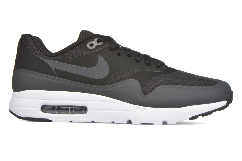Sneaker Nike Nike Air Max 1 Ultra Essential schwarz ansicht von hinten