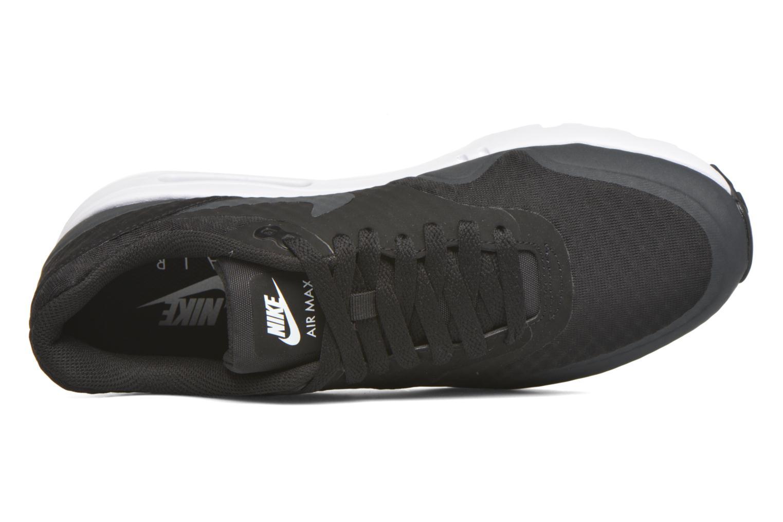 Sneaker Nike Nike Air Max 1 Ultra Essential schwarz ansicht von links