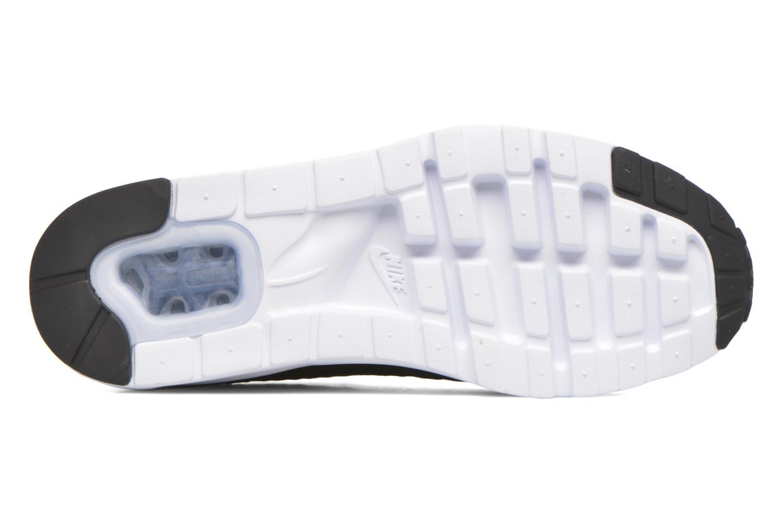 Sneaker Nike Nike Air Max 1 Ultra Essential schwarz ansicht von oben