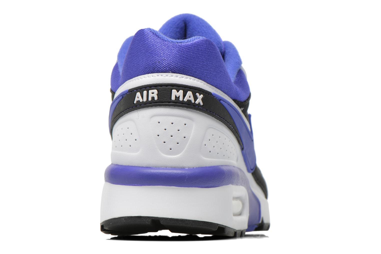Sneakers Nike Nike Air Max Bw Og Zwart rechts