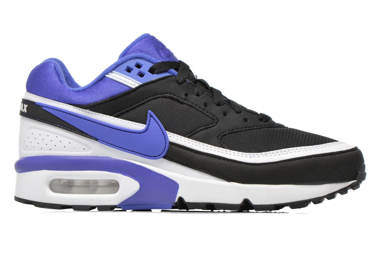 Sneakers Nike Nike Air Max Bw Og Zwart achterkant