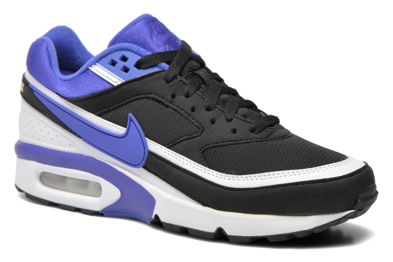 Nike Air Max Bw Og Black/Persian Violet-White