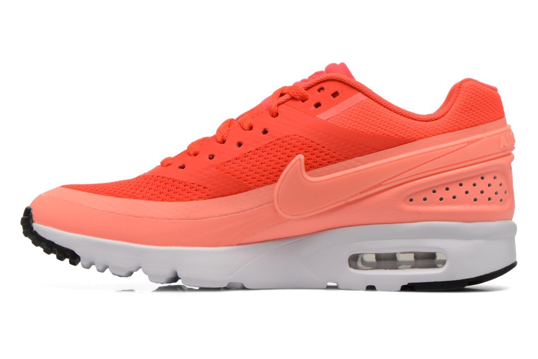 Sneakers Nike W Air Max Bw Ultra Orange se forfra