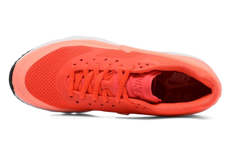 Baskets Nike W Air Max Bw Ultra Orange vue gauche