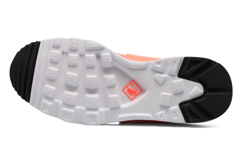 Baskets Nike W Air Max Bw Ultra Orange vue haut