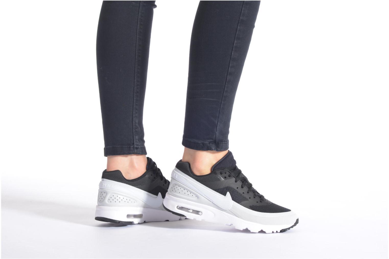 Sneakers Nike W Air Max Bw Ultra Blå bild från under