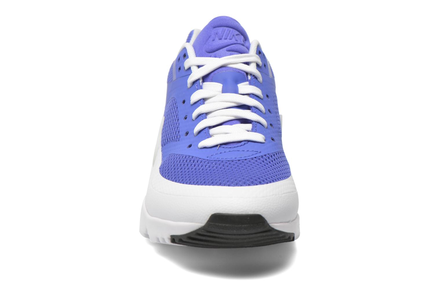 Trainers Nike W Air Max Bw Ultra Blue model view