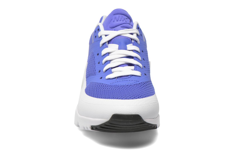 Sneakers Nike W Air Max Bw Ultra Blå se skoene på