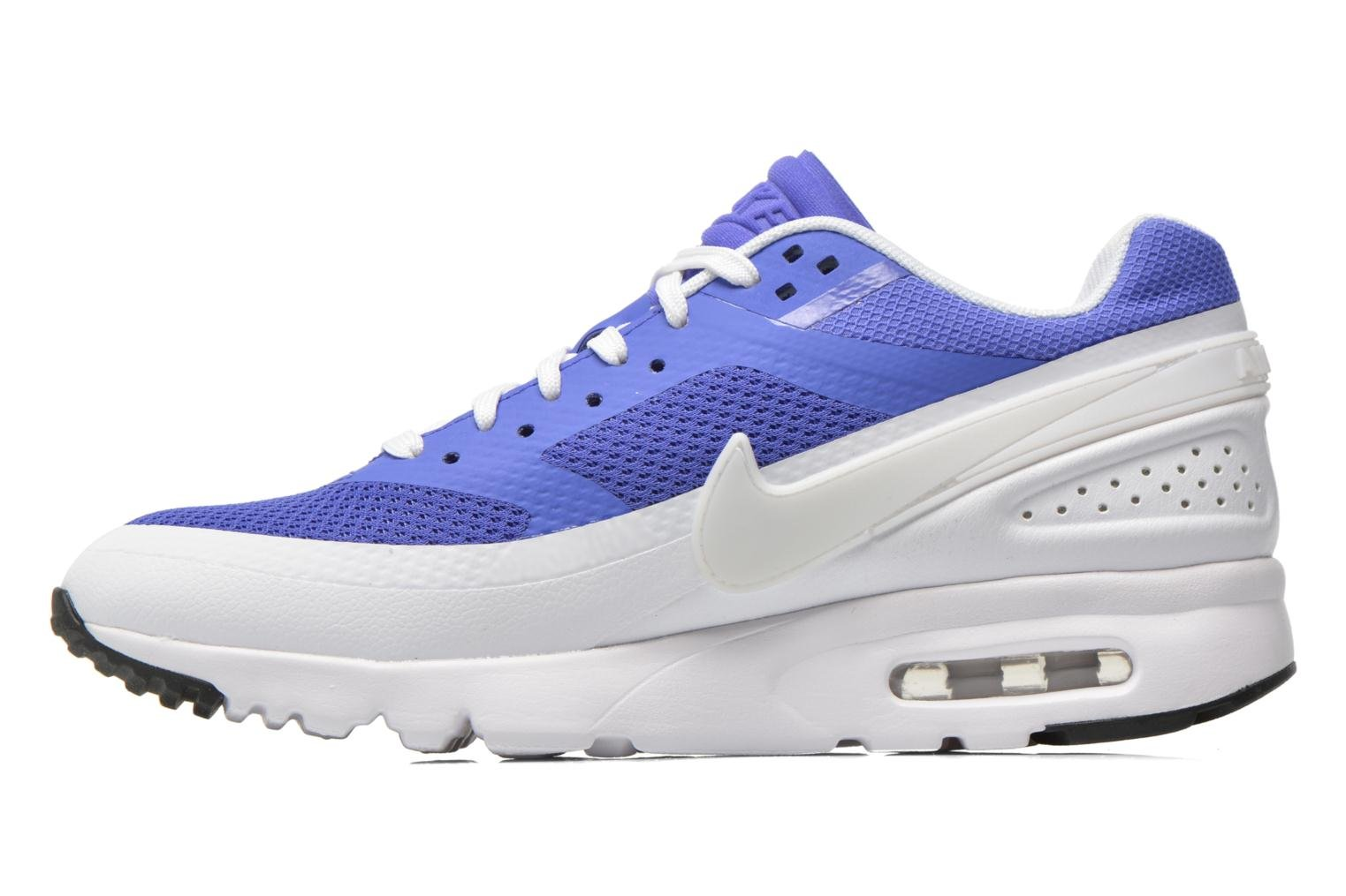 Baskets Nike W Air Max Bw Ultra Bleu vue face