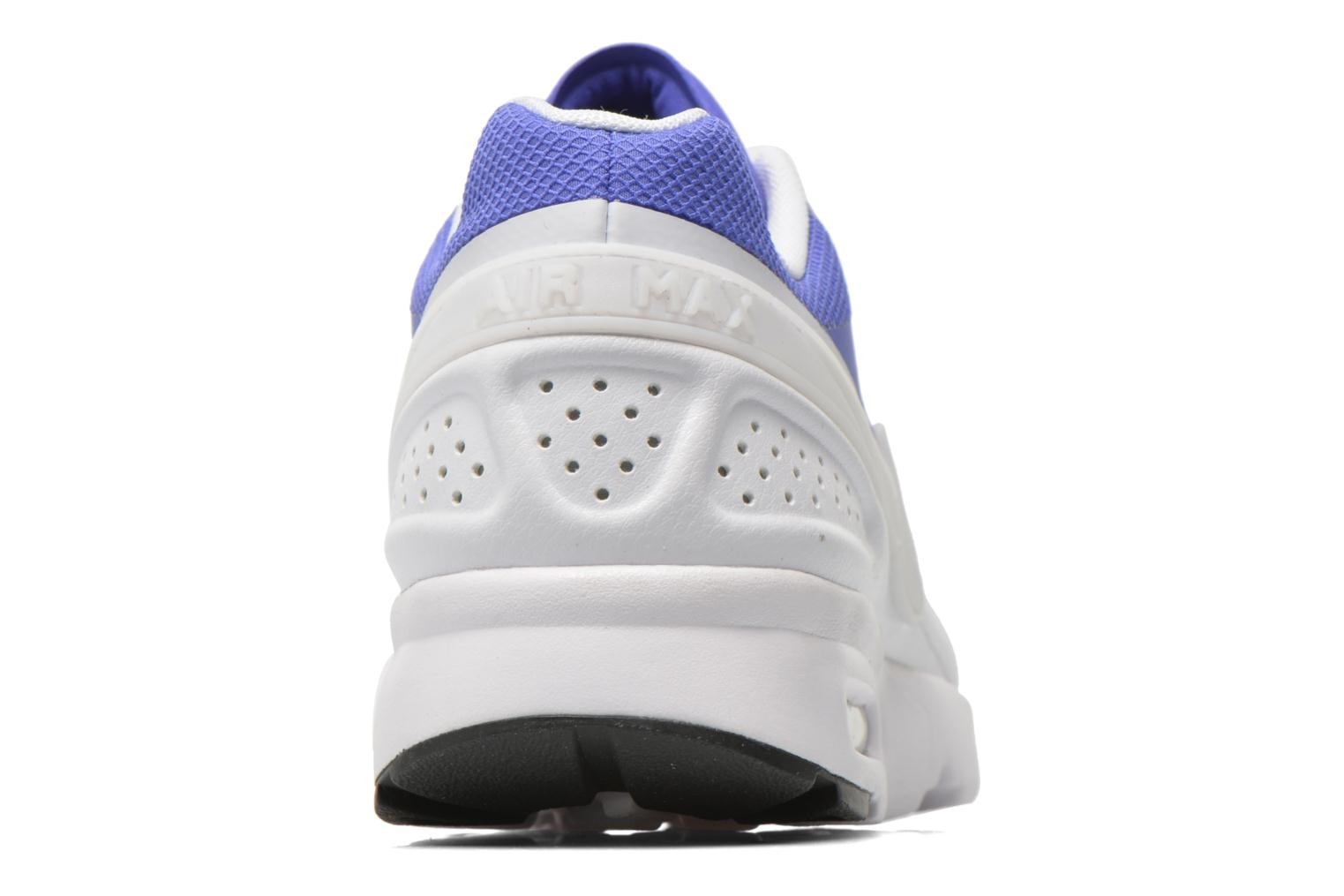 Trainers Nike W Air Max Bw Ultra Blue view from the right