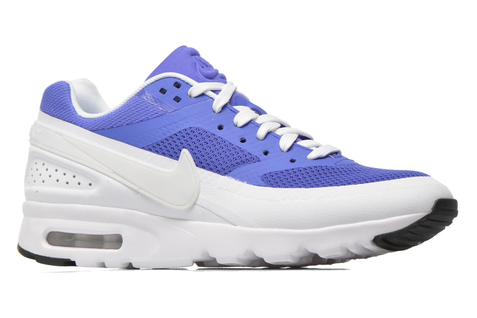 Sneakers Nike W Air Max Bw Ultra Blauw achterkant