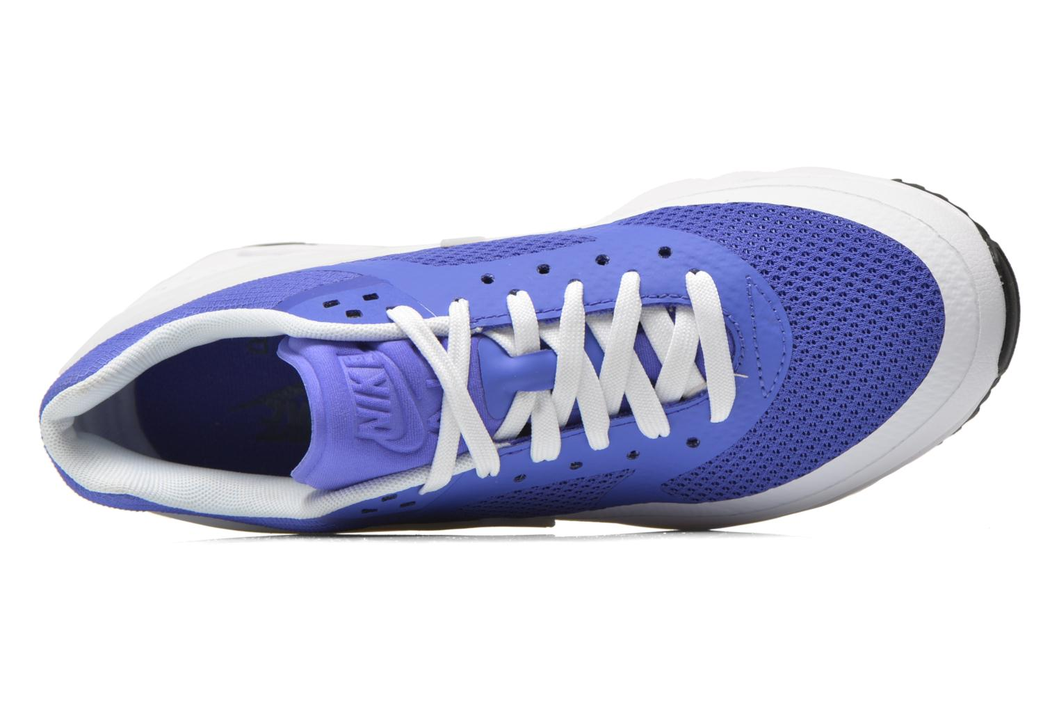 Sneakers Nike W Air Max Bw Ultra Blauw links