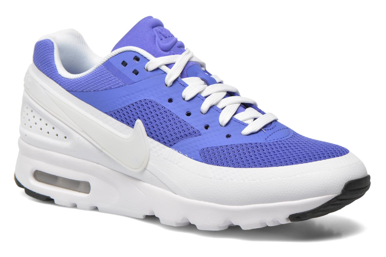Baskets Nike W Air Max Bw Ultra Bleu vue détail/paire