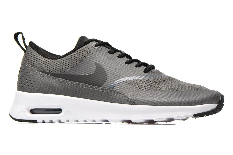 Trainers Nike W Nike Air Max Thea Txt Grey back view