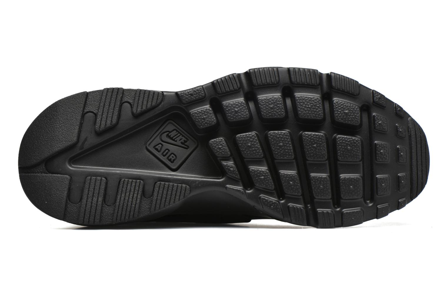 Nike Air Huarache Run Ultra Black/black-Black