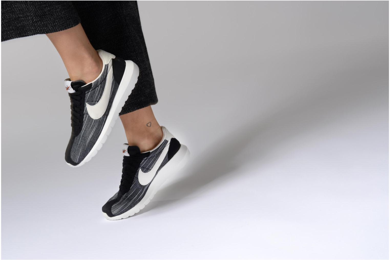 Sneakers Nike W Roshe Ld-1000 Blå se forneden