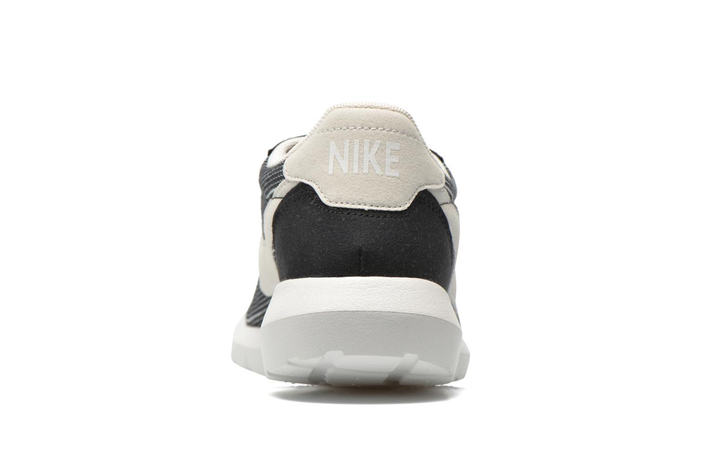 Baskets Nike W Roshe Ld-1000 Bleu vue droite