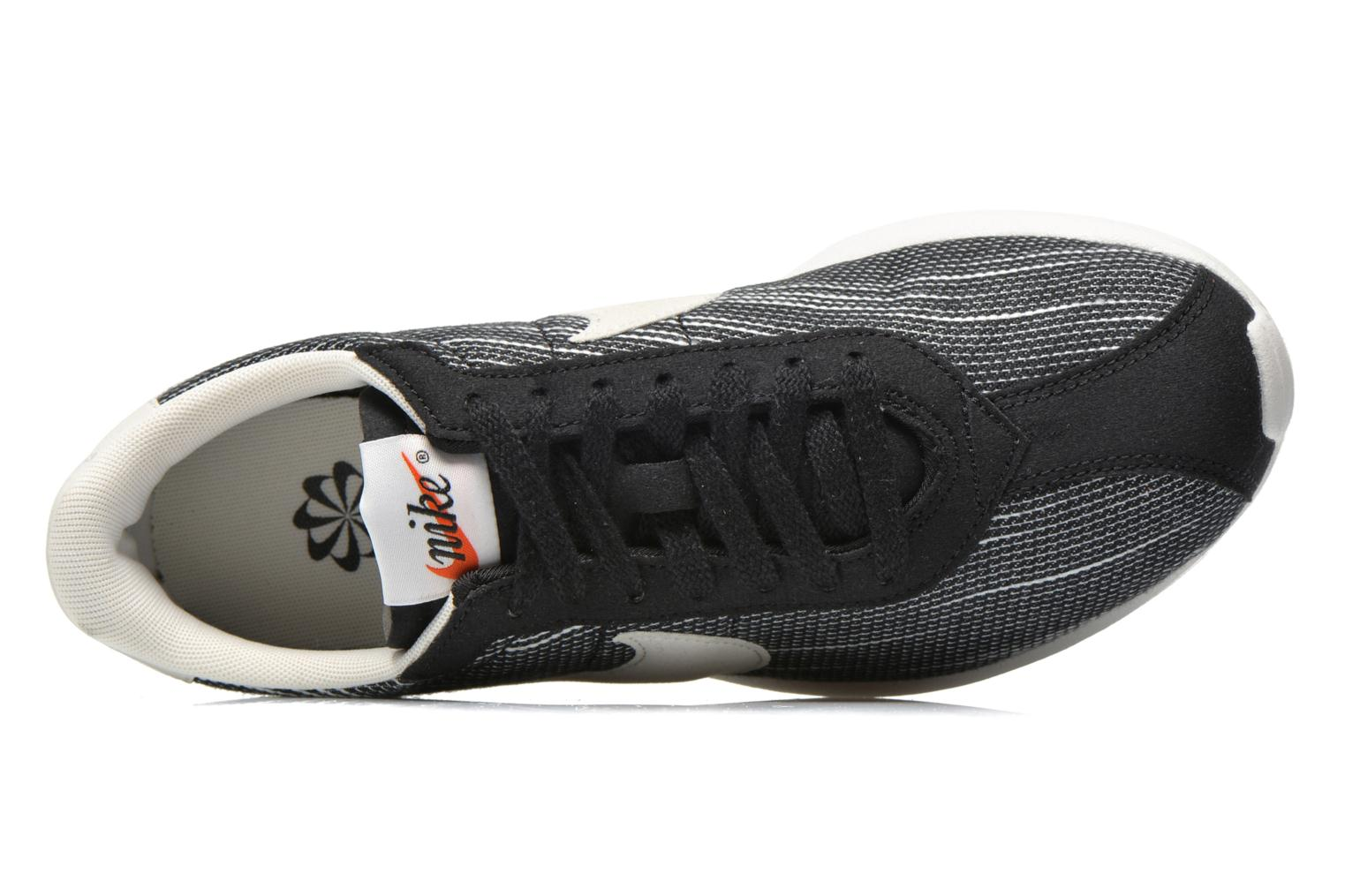 W Roshe Ld-1000 Black/Summit White-Team Orange
