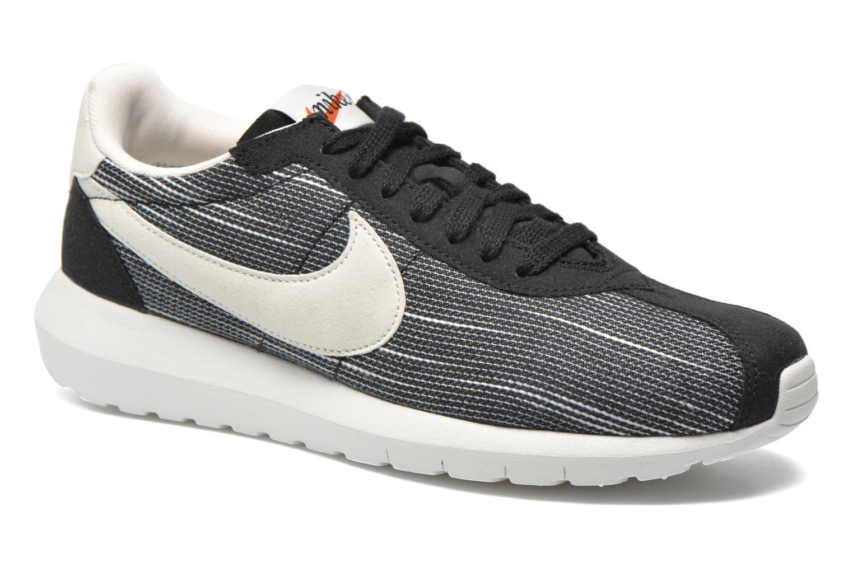 Sneakers Nike W Roshe Ld-1000 Blå detaljeret billede af skoene