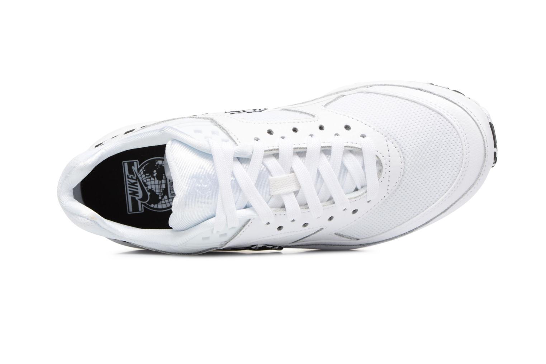 Wmns Air Max Bw White/white-Black