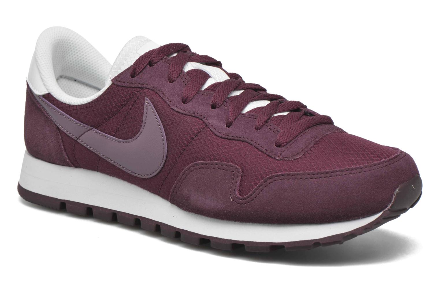 Nike Air Pegasus 83 Night Maroon/Purple Shade-Off White