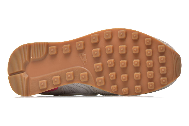 Sneakers Nike Wmns Internationalist Grijs boven